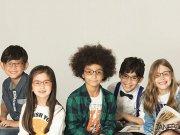 عینک کامپیوتر کودکان شیائومی