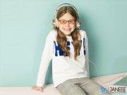 عینک کامپیوتر کودکان شیائومی Xiaomi TS Children Protective Glasses