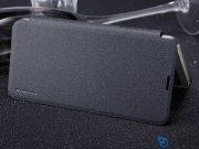 کیف نیلکین ال جی Nillkin Sparkle Leather Case LG V30