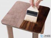 ست میز و صندلی چوبی کودک شیائومی Xiaomi Tongshifu Small Table and Stool Set