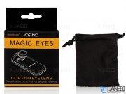 لنز مغناطیسی فیش آی Osino 180° Fisheye Lens