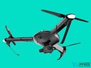 هواپیمای بدون سرنشین شیائومی Xiaomi Yi Erida Drone