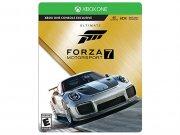 بازی ایکس باکس وان Forza Motorsport 7 Xbox One Game