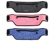 کیف کمری مومکس Momax XFIT Fitness Belt