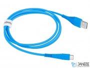 کابل سریع مبدل تایپ سی به یو اس بی مومکس Momax Tough Link USB-C To USB-A 1.2m