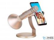 میکروفون بلوتوثی مومکس Momax K-MIC PRO Bluetooth Karaoke Microphone