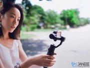 مونوپاد PTZ دوربین ورزشی 4K میجیا شیائومی Xiaomi Mijia PTZ Monopad