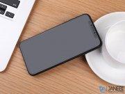 محافظ صفحه نمایش نیلکین آیفون Nillkin 3D AP+Pro Apple iPhone X