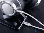 کابل صدا تایپ سی بیسوس Baseus Type-C to 3.5mm Audio Cable M01