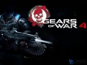 بازی ایکس باکس وان Gears Of War 4 Xbox One Game