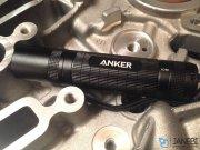چراغ قوه ضد آب انکر Anker Bolder LC40 Flashlight