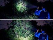 چراغ قوه ضد آب انکر Anker Bolder LC90 Flashlight