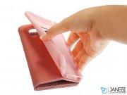 کیف محافظ چرمی سامسونگ Note 8