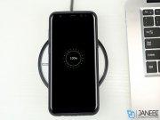 قاب شارژر وایرلس نیلکین سامسونگ Nillkin Magic Case Samsung Galaxy S8