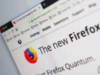 فایرفاکس کوانتوم و سرعت گرفتن مرور صفحات وب
