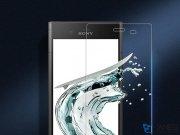 محافظ صفحه نمایش شیشه ای نیلکین سونی Nillkin H+ Pro Glass Sony Xperia XZ1