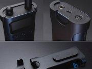پایه نگهدارنده بی سیم واکی تاکی شیائومی Xiaomi Mijia MJDJJBJ01FY Walkie Talkie Holder