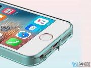 محافظ ژله ای iphone SE/5S