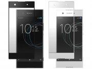 محافظ صفحه نمایش شیشه ای تمام صفحه راکسفیت سونی Roxfit Pro Tempered Glass Sony Xperia XA1