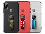 قاب محافظ راک آیفون Rock MOC Series Protection Case Apple iPhone X