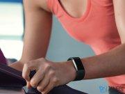 دستبند هوشمند فیت بیت Fitbit Charge 2 Heart Rate And Fitness Wristband Small