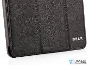 کیف هوشمند چرمی بلک سامسونگ Belk Smart Cover Samsung Galaxy Tab S 8.4