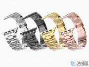 بند فلزی اپل واچ Apple Watch 3 Pointers Band 42mm