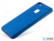 قاب محافظ طرح پارچه ای هواوی Protective Cover Huawei P10 Lite
