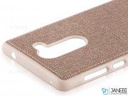 قاب محافظ طرح پارچه ای هواوی Protective Cover Huawei Honor 6X