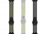 بند سیلیکونی اسپرت اپل واچ هوکو Hoco Apple Watch Band Sporting Silicon 38mm
