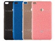 قاب محافظ طرح پارچه ای شیائومی Protective Cover Xiaomi Mi Max 2