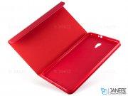 کیف محافظ تبلت سامسونگ Book Cover Samsung Galaxy Tab A 8.0 2017