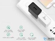 شارژر دیواری سریع یوگرین Ugreen CD122 Quick Charge USB Wall Charger