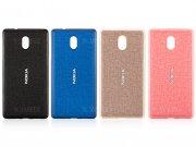 قاب محافظ طرح پارچه ای نوکیا Protective Cover Nokia 3