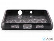 قاب ژله ای طرح چرم هواوی Auto Focus Jelly Case Huawei P8 Lite