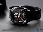 ساعت نیمه شفاف شیائومی Xiaomi CIGA Design Watch