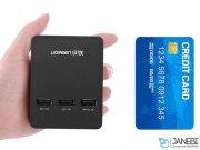 هاب شارژر یو اس بی یوگرین Ugreen CD101 20360 3 Port USB Charging Station With Cradle