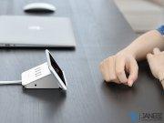 هاب یو اس بی 4 پورت یوگرین Ugreen CR109 4 Ports USB 3.0 HUB With Cradle