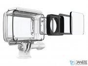 پک دوربین و قاب ضد آب شیائومی Xiamo Yi 4K Action Camera Waterproof Case Kit