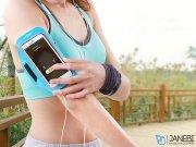 بازوبند ورزشی نگهدارنده گوشی یوگرین Ugreen Sports Smartphone Armband 5.5 Inch