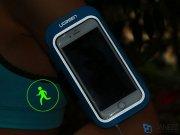 بازوبند ورزشی نگهدارنده گوشی یوگرین Ugreen Sport Armband 5.5 Inch