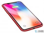 قاب محافظ بیسوس آیفون Baseus Bright Case Apple iPhone X