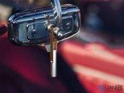 خوشبو کننده هوای خودرو راک Rock Car Aroma Diffuser