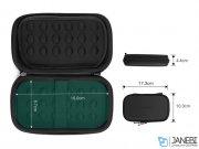 کیف محافظ هارد و حمل لوازم جانبی یوگرین Ugreen LP128 40707 Hard Disk Case