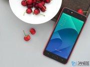 قاب محافظ نیلکین ایسوس Nillkin Frosted Shield Case Asus Zenfone 4 Selfie ZD553KL