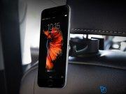 پایه نگهدارنده آهن ربایی و آویز هوکو Hoco CA18 Car Backrest Magnetic Holder