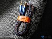 کابل انتقال صدای یوگرین Ugreen AV113 AUX Cable