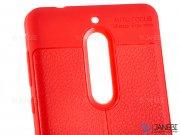 قاب ژله ای طرح چرم نوکیا Auto Focus Jelly Case Nokia 5
