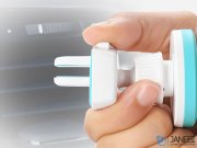 پایه نگهدارنده آهن ربایی هوکو Hoco CA16 Magnetic Air Outlet Holder