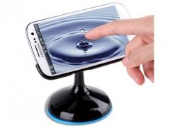 پايه نگهدارنده داخل اتومبيل مخصوص Galaxy S III